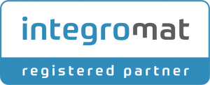Integromat Registered Partner Logo